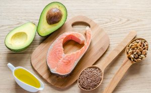 compliance with fats in the body will save from catabolism