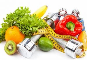 Nutrition for muscle growth