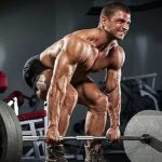 All the secrets of the correct execution of deadlift for men